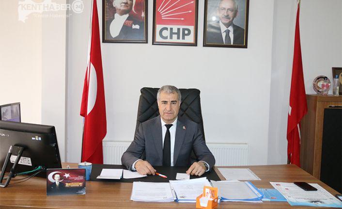 CHP'de İlçe Kongreleri Devam Ediyor