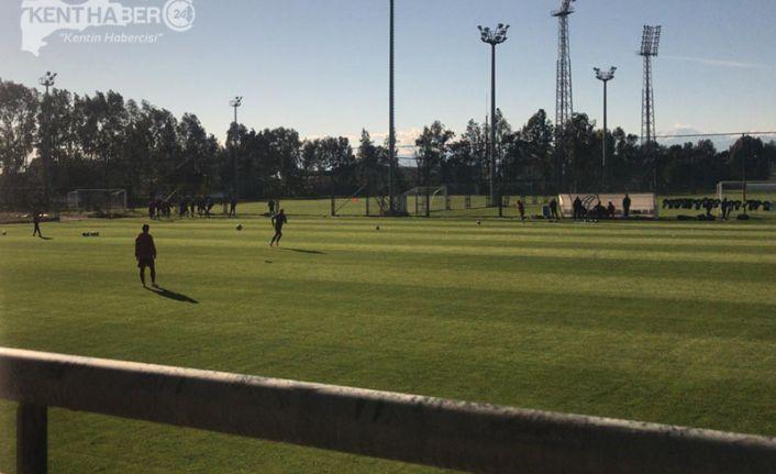 Erzincan Spor Kaldığı Yerden Devam Etti