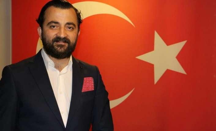 """Aktürk: """"Başbağlar katliamı Türkiye'nin hâlen kanayan yarasıdır"""""""