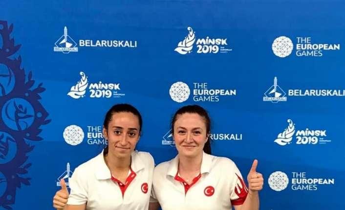 Erzincanlı şampiyon sporcular yılın onur ödülüne layık görüldü