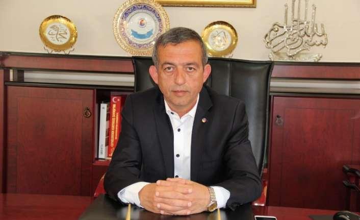 Erzincan TSO Başkanı Ahmet Tanoğlu'ndan 15 Temmuz açıklaması