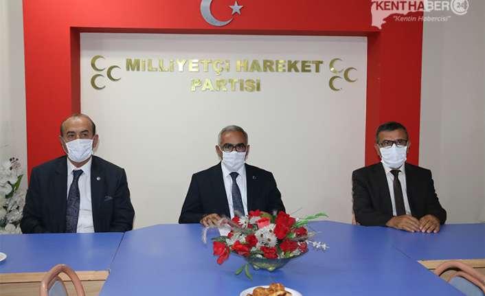 MHP'de Kongre Süreci, 6 Eylül'de Refahiye'den Başlıyor