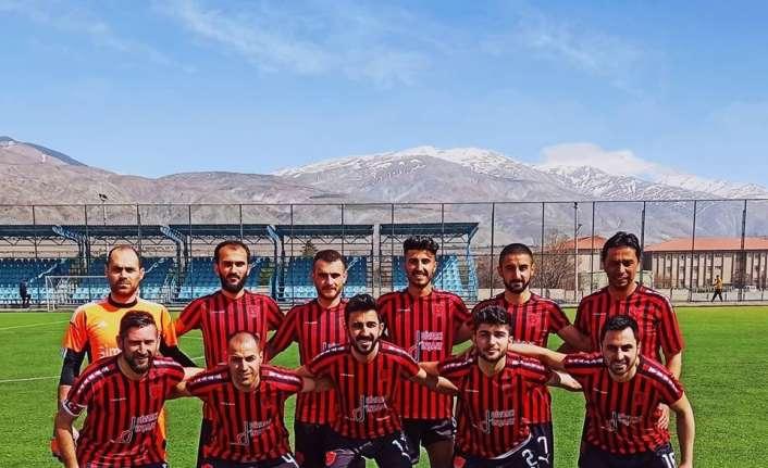 Erzincan 1968 Spor BAL ligine yükseldi