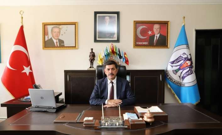 """Erzincan Belediye Başkanı Aksun: """"Muharrem Ayının; birlik, beraberlik ve kardeşlik duygularımızın daha da pekişmesine vesile olmasını diliyorum"""""""