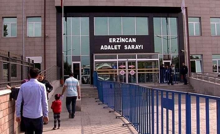 """""""Erzincan'da, polisler adliyeye silahsız girecek"""" haberi asılsız çıktı"""