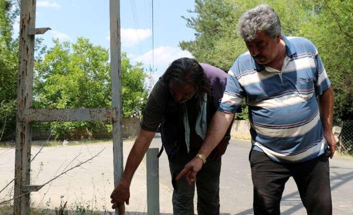 Terör baskınının yaşandığı Uluköy'de 27 yıldır silinmeyen izler