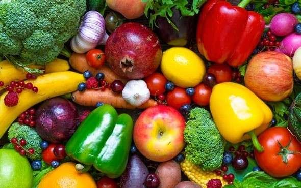 Bağışıklığı güçlendirmenin anahtarı: Antioksidan