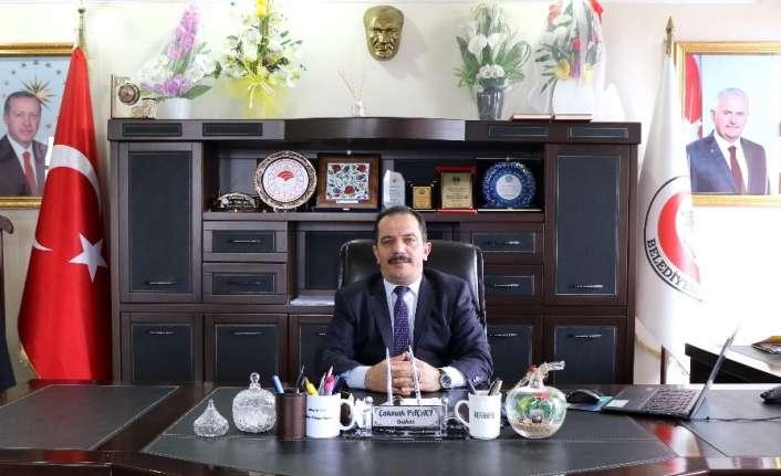Başkan Paçacı, belediye paylarının ayrılmasında nüfus sayısının etkisine dikkat çekti