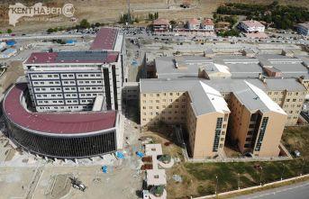 36 ıncısı Erzincan'da Açılıyor