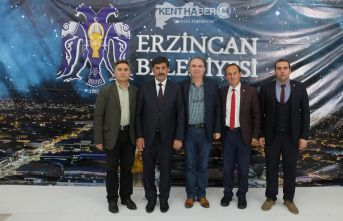 Öcal, Erzincan Tanıtım Günleri Verimli Geçti