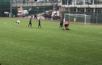 Erzincan Spor Liderliği Sevdi