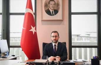 Altun, Azerbaycan'ı Her Alanda Desteklemeye Devam Edeceğiz