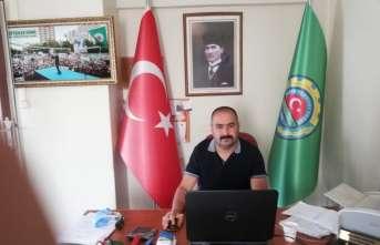 Erzincan Tar-Der temsilcisi Karahan'dan açıklama