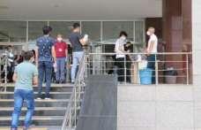 Erzincan'da 8Bin 246 öğrenci YKS için ter döktü