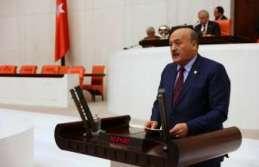 Karaman, Erzincan'da yaşanan sel ve heyelanı meclise...