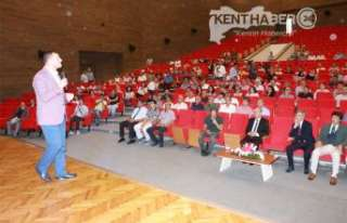 Çanakkale'den 15 Temmuz'a Anadolu irfanı