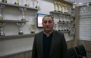 Başarının Adı Erzincan Spor Lisesi