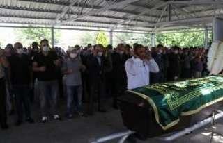 Kaza Sonucu Hayatını Kaybeden Baba ve Oğlu Erzincan'da...