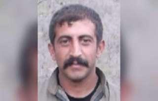 Erzincan'a getirilen terörist Baver-Çektar'...