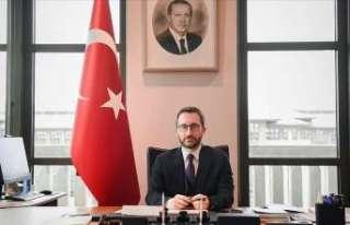 Altun, Azerbaycan'ı Her Alanda Desteklemeye Devam...