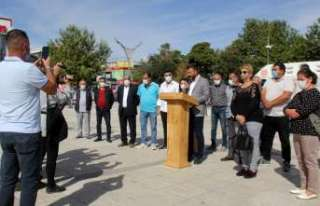 CHP'den 17 Başlıklı Talep