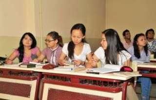 EBYÜ ailesine 400 yeni yabancı uyruklu öğrenci...