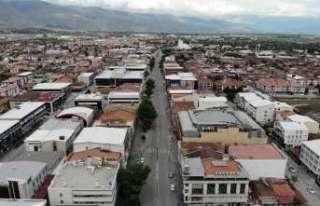Erzincan'da 2020 Eylül ayında 309 konut satıldı