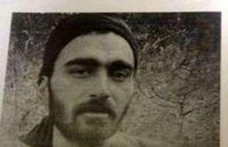 Turuncu listede Yer Alan Terörist Erzincan'da...