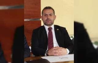 AK Parti Erzincan Milletvekili Çakır'ın Covid-19...