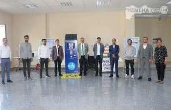 EBYÜ Öğrencilerinden Erzincan'da Bir İlk