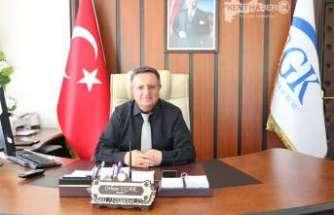 Erzincan SGK İl Müdürlüğünden Türkiye Dördüncülüğü Başarısı