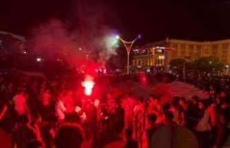 İşte Erzincan, İşte Şampiyon ES ES 2. Ligde