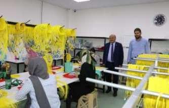 Erzincan'da üretiliyor dünyaya ihraç ediliyor