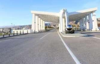 EBYÜ Senatosu Ermenistan'ı kınadı