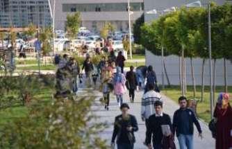 EBYÜ'de 2020-2021 eğitim-öğretim yılı güz yarıyılında uygulanacak model hakkında senato kararı