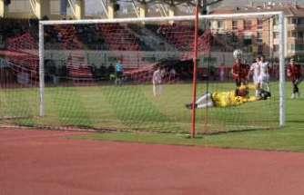 24Erzincanspor Galibiyet Serisini Sürdürdü 2-0