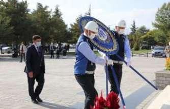 Erzincan'da Cumhuriyet Bayramı kutlamaları