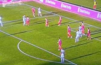 24Erzincanspor 4. Turda Kupaya Veda etti