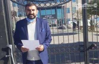 Osmanlı Gençlik Ocaklarından Bülent Arınç Hakkında Suç Duyurusu