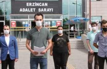 AK Gençlik'ten Erol Mütercimler hakkında suç duyurusu