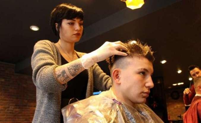Kış ayları öncesinde saç dökülmesine dikkat