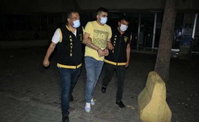 Mertekli'deki cinayetin 2 zanlısı daha yakalandı
