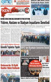 Kenthaber24| Kentin Habercisi - 07.12.2019 Manşeti