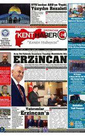 Kenthaber24| Kentin Habercisi - 26.02.2020 Manşeti
