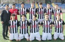 İstanbul Gençler gücü Golcüsü İle Güldü 2-1