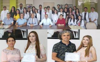 Yabancı Uyruklu Öğrencilere Tıp Eğitimi