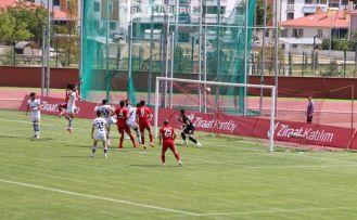 ANAGOLD 24 Erzincan Spor 3. Turda