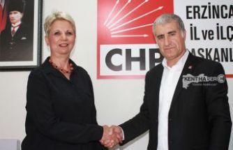 BBP 'den İstifa Etti CHP'ye Katıldı