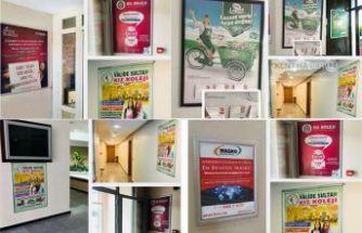 """BİREKLAM Ajansından """"Apartman Reklam"""" Uygulaması İle Bir İlk"""