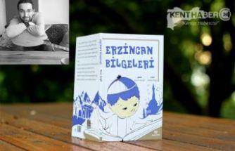 Erzincan Bilgeleri Kitabı Çıktı